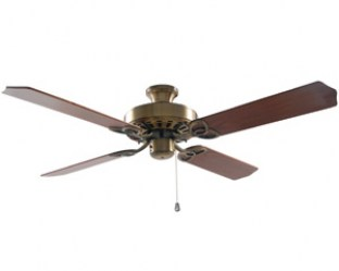 Wooden Ceiling Fans