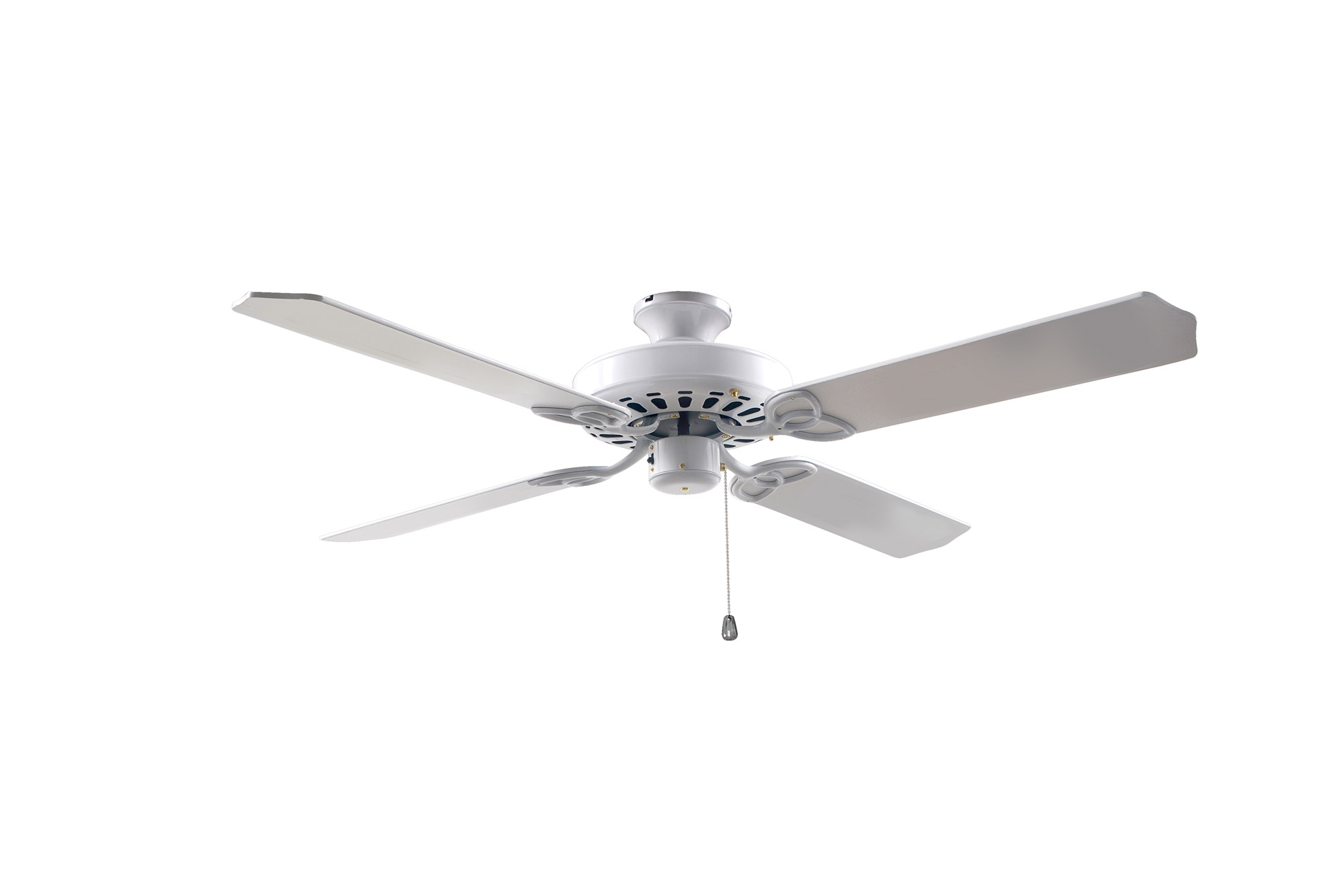 Sylaska Ceiling Fan no down rod