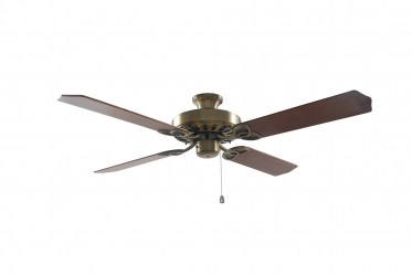 Sylaska Wooden Ceiling Fan no down rod